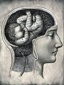 """La mayeutica es la técnica socrática para hacer """"nacer"""" las ideas."""